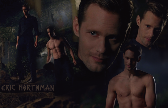 Eric Northman - At Last by JamieRose89