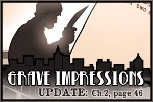 Grave Impressions - Chapter 2, Page 46 by NymAulth