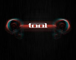 Tool Wallpaper by Lateralust