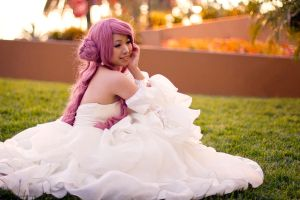 Euphemia Cosplayer by jamestheawesomepeach