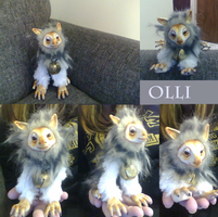 -Olli Doll- by Rem-embrance