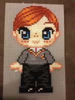 Adorable Ron Weasley by ReeRee6924