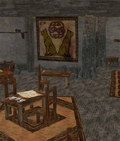 Dragon Age - The Spoiled Princess Tavern by Mageflower
