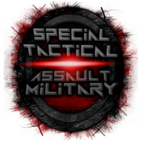 [LOGO] Special Tactical Assault Military by Kevin-Yoshi