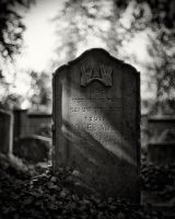 Family Grave 08 by HorstSchmier