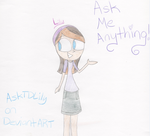Ask Me Anything! by AskTDLily
