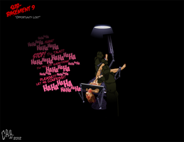 Sub-Basement 9 ~ Opportunity Lost by CeeAyBee