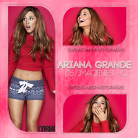 Ariana Grande 03 by OverboardPhotopacks