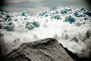 On top of the world by laurentis