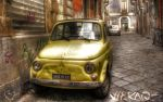 fiat-wallpaper by WERAQS