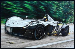 BAC Mono by tonio48