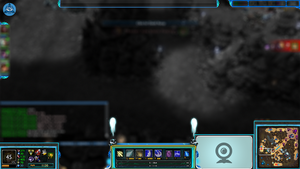 Overlay - Ezreal Themed - Poqito by GuilhermeVLima