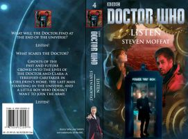 Doctor Who - Listen by DrWho50thAnniversary