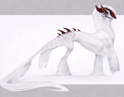Whiteout by IrisDesert