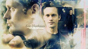 Eric Northman - Sunlight by hazelxxx