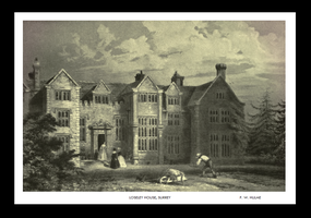 LOSELEY HOUSE by AndyBake