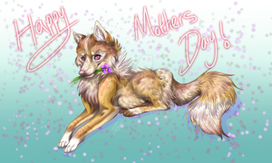Happy mothers day! Adoptable by Ryuu-sai