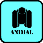 SCP Foundation: Animal Symbol by Lycan-Therapy