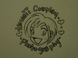 My Photography Logo by Yuffie1972