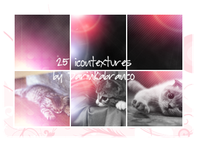 icontextureset02 by BTTRFLYKISS