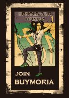 Join Buymoria Vers. 2 by christadaelia