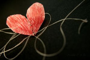 Tangled love... by Aziot