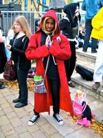 Edward Elric from Full Metal Alchemist by ZeroKing2015