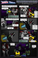 Interrogation by Transformers-Mosaic