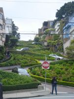 Lombard Street by erenaes6