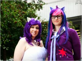 My Little Pony- MAGIC by Whimsical-Angel