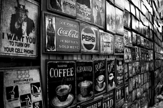 Photo Wall by bassel-alhabbal