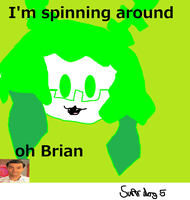 Oh brian by SuperDog5
