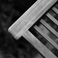 Wooden geometry by my-eyes-your-windows