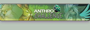 Anthro Challenge Banner by bawky