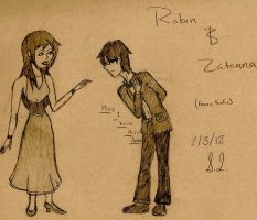 Can I have this dance by PNGW1N