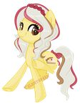 Lemon Cheesecake Redesign by TalentSpark