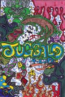 Juggalo by JuggalettaGurl