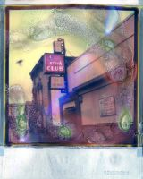 The Stork Club by DocSonian