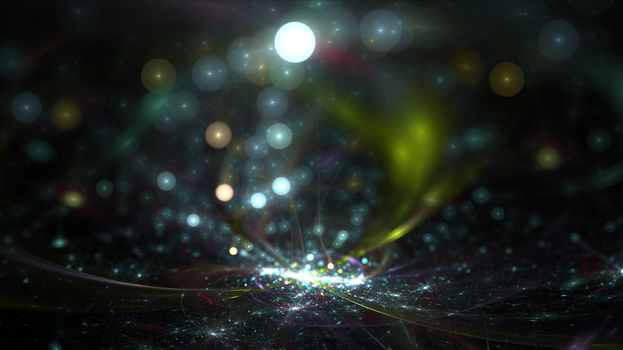 Sparkle FREE HD Wallpaper by luisbc