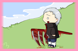 +Hidan+ by Septic-Kitty