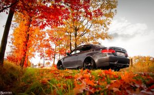 BMW M3 e92 pic3 by bekwa