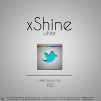 xShine White by xNiikk