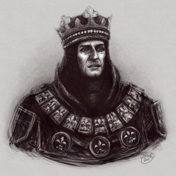 King Foltest by Dolmheon