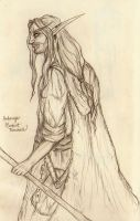 Archmage Mordent Evenshade by overwritten