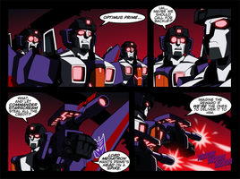 Transformers: IGNITION - Page 11 by KrisSmithDW