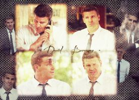 David  Boreanaz by stasiabv