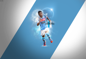 Wallpaper Insigne by SlideSG