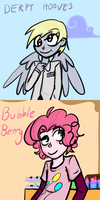 derps by LadyDarthorn