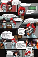 Supreme Page 9 by VixensLife