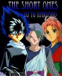 The Short Ones YYH by The-Short-Ones